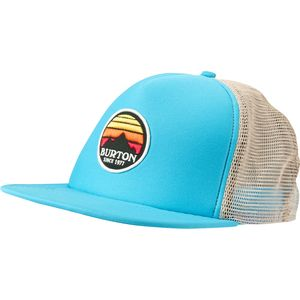Burton Sunset Trucker Hat