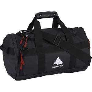 Burton Backhill Duffel Bag - 1526cu in