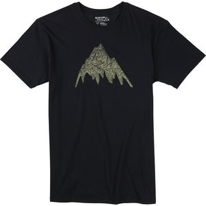 Burton Topo MTN T-Shirt - Short-Sleeve - Men's