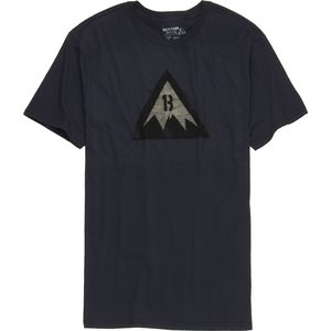 Burton Retro Logo Slim T-Shirt - Short-Sleeve - Men's