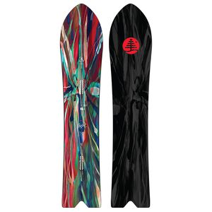 Burton Family Tree Skipjack Japan Snowboard - Blem