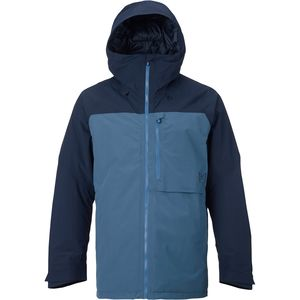 Burton AK 2L Helitack Insulated Jacket - Men's