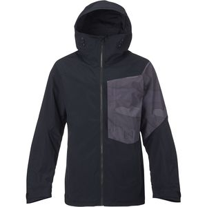 Burton AK 2L Boom Gore-Tex Jacket - Men's Reviews