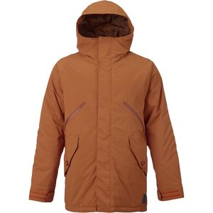 Burton Breach Insulated Jacket - Men's