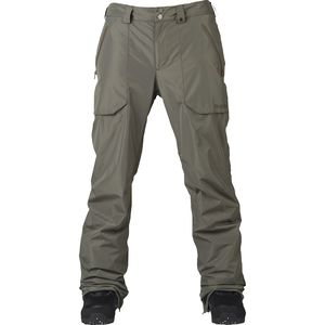 Burton Tactic Pant - Men's