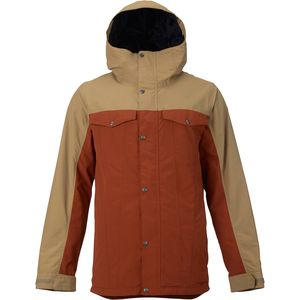 Burton TWC Greenlight Insulated Jacket - Men's