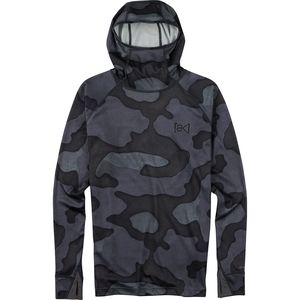 Burton AK Power Grid Hooded Top - Men's