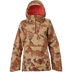 Burton AK 2L Elevation Anorak Jacket - Women's