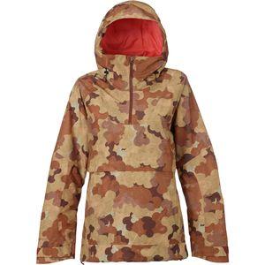 Burton AK 2L Elevation Anorak Jacket - Women's Onsale