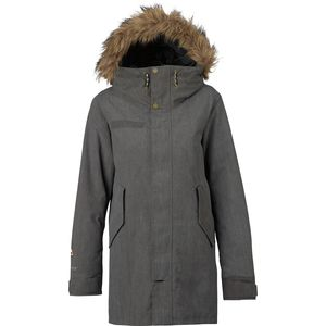 Burton Wylie Gore-Tex Parka - Women's Reviews