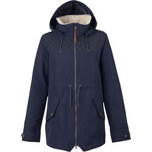 Burton Prowess Jacket - Women's Reviews