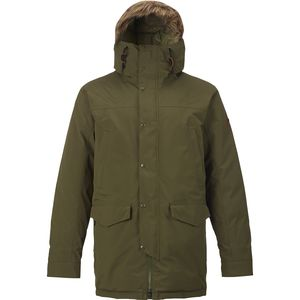 Burton Garrison Gore-Tex Down Jacket - Men's