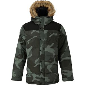 Burton Traverse Jacket - Men's