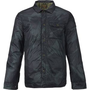 Burton Wayland Down Shirt Jacket - Men's