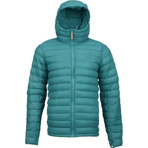 Burton Evergreen Hooded Synthetic Insulator Jacket – Men's