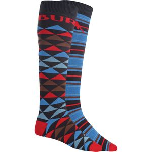 Burton Weekend Sock - 2-Pack