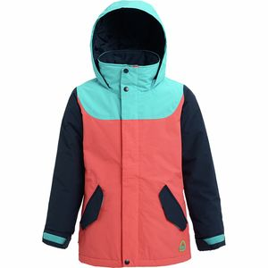 BurtonElodie Jacket - Girls'