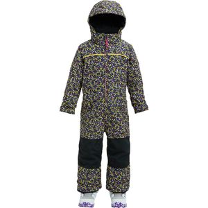 Burton MiniShred Illusion One Piece Snow Suit - Toddlers'