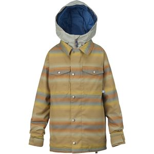 Burton Uproar Insulated Jacket - Boys'
