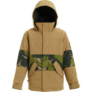 BurtonSymbol Insulated Jacket - Boys'