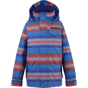 Burton Amped Insulated Jacket - Boys'