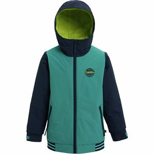 BurtonGame Day Insulated Jacket - Boys'