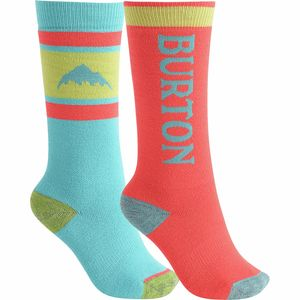 BurtonWeekend Sock - 2-Pack - Boys'