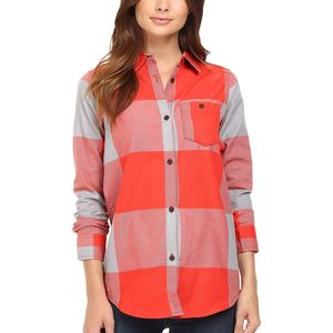Burton Lagoon Long-Sleeve Shirt - Women's