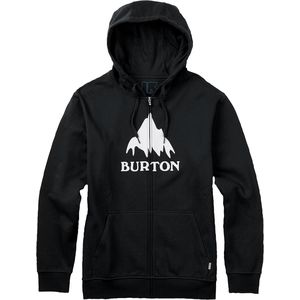 Burton Classic Mountain Full-Zip Hoodie - Men's