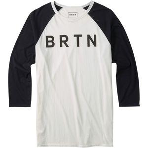 Burton BRTN Raglan Crew – Men's