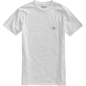Burton Crafted Pocket T-Shirt - Men's