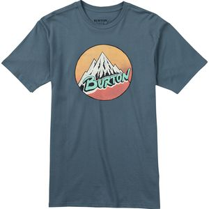 Burton Retro Mountain T-Shirt - Men's