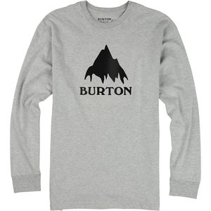 Burton Classic Mountain Long-Sleeve T-Shirt - Men's