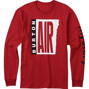 Burton Mystery Air T-Shirt - Men's
