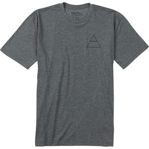 Burton Concrete T-Shirt - Men's