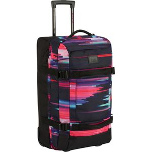 Burton Convoy Rolling Gear Bag - 7320cu in