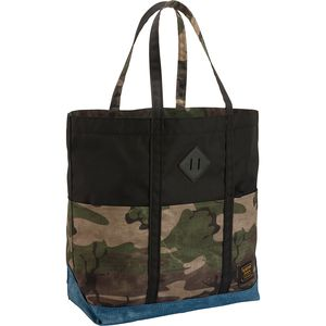 Burton Crate Tote - Large - 2260cu in