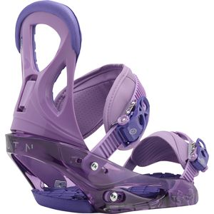 Burton Stiletto Re:Flex Snowboard Binding - Women's