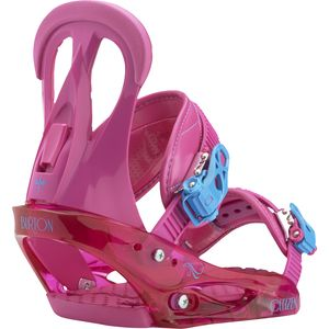 Burton Citizen Re:Flex Snowboard Binding - Women's