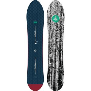 Burton Family Tree Branch Manager Snowboard
