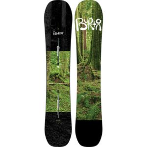 Burton Flight Attendant Snowboard - Wide