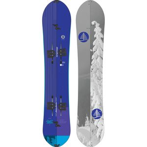 Burton Family Tree Anti-Social Splitboard - Women's