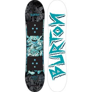 Burton Chopper Snowboard - Kids'