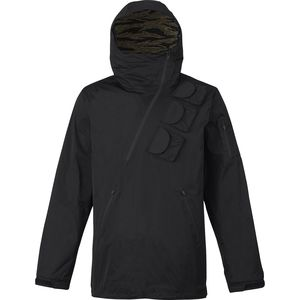 Burton x Black Scale Raid Anorak - Men's
