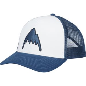 Burton Harwood Trucker Hat
