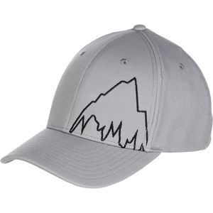 Burton Slidestyle Mountain Flexfit Hat