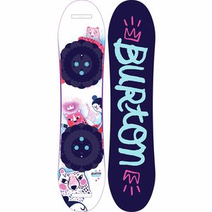 BurtonChicklet Snowboard - Girls'