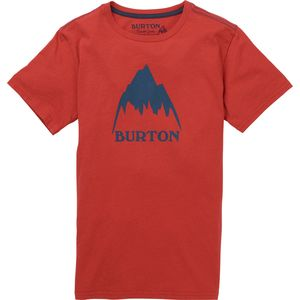 BurtonClassic Mountain High Short-Sleeve T-Shirt - Boys'