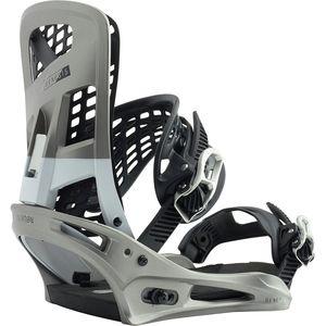Burton Genesis Re:Flex Snowboard Binding