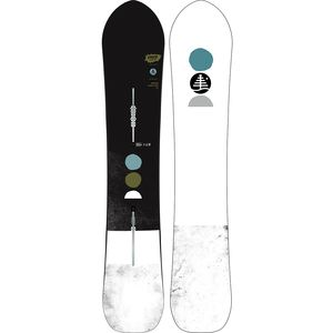 BurtonFamily Tree Speed Date Snowboard - Wide